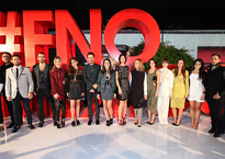 Fashion's Night Out México