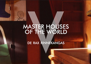 V Master Houses of the World