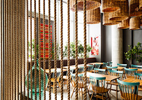 15 restaurantes espectaculares