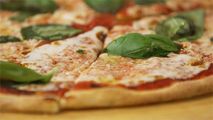 Cook Like a Pro: La pizza casera perfecta
