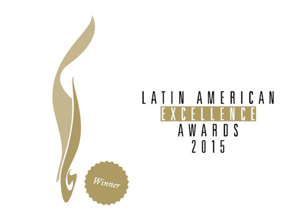 Latin American Excellence Awards 2015