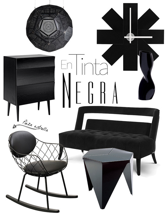 tendencias negro 4