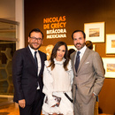 Presentacion de Travel Book Mexico de Louis Vuitton