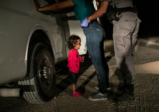 Esta es la foto ganadora del World Press Photo 2019 fotografía del año