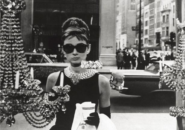 La antidecoración del departamento de Holly Golightly en Breakfast at Tiffany's