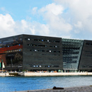 The Royal Library (Copenhague).