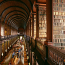 Trinity College Old Library (Dublín).