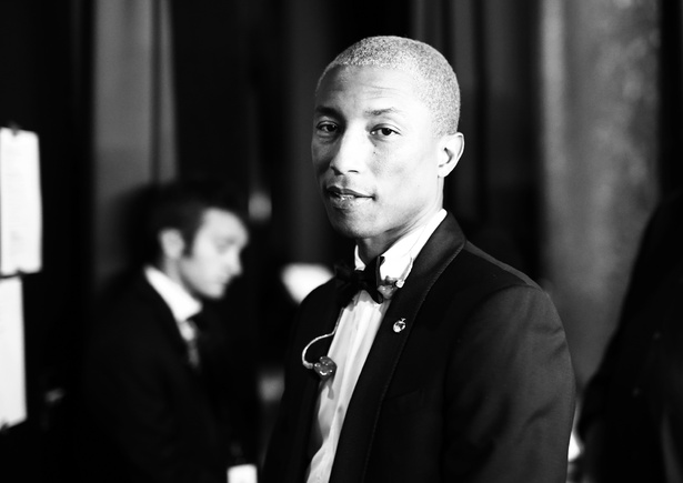 ¿Pharrell Williams incursiona en el diseño residencial?
