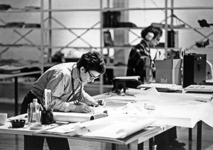 City Dreamers, un filme documental sobre cuatro mujeres arquitectas