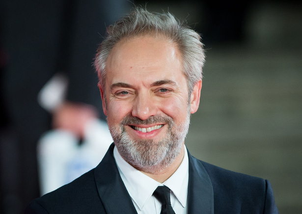 sam mendes director de cine hollywoodense