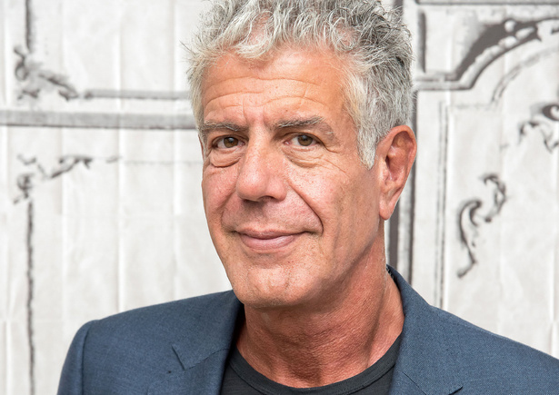 world travel an irreverent guide un nuevo libro postumo del chef y presentador anthony bourdain
