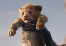The Lion King de Jon Favreau está nominada al Oscar 2020