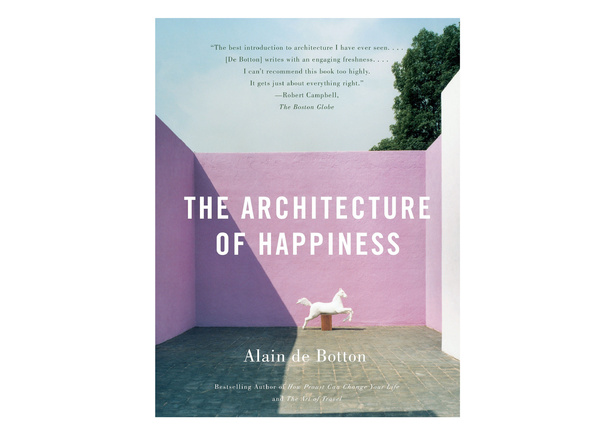 Libro de Alain De Botton